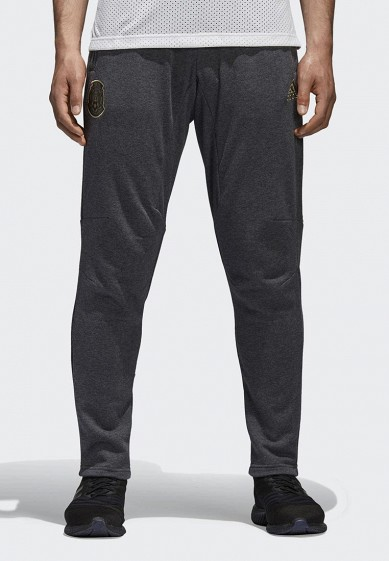 Купить Брюки спортивные adidas - цвет: серый, Китай, AD002EMALUE2