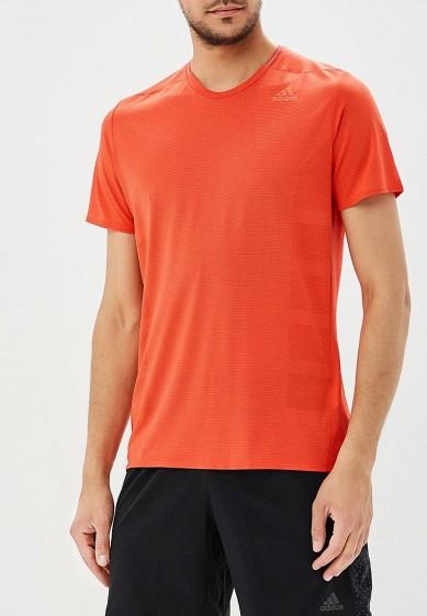 Купить Футболка спортивная adidas, AD002EMAMBW5