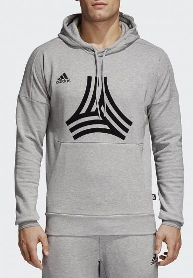 Купить Худи adidas - цвет: серый, Китай, AD002EMAMBY3