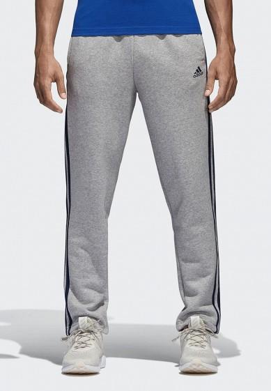 Купить Брюки спортивные adidas - цвет: серый, Камбоджа, AD002EMCDFU8
