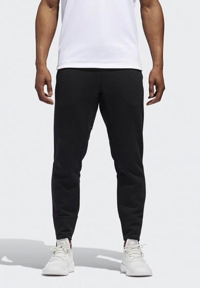 Купить Брюки спортивные adidas - цвет: черный, Китай, AD002EMCDGF0