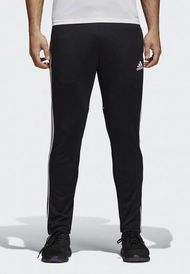 Купить Брюки спортивные adidas - цвет: черный, Камбоджа, AD002EMCDGR5