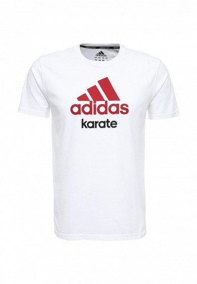 Футболка adidas Combat Community T-Shirt Karate