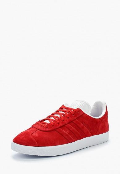 Купить Кеды adidas Originals - цвет: красный, Вьетнам, AD093AMALPP2