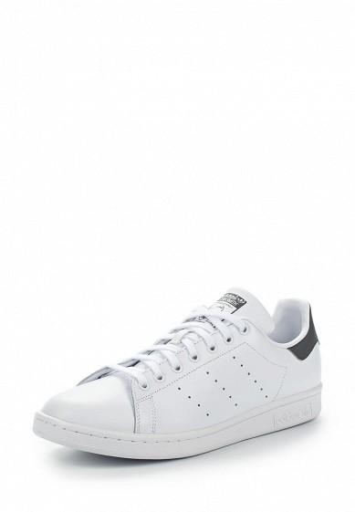 Купить Кеды adidas Originals - цвет: белый, Индия, AD093AMALPS7