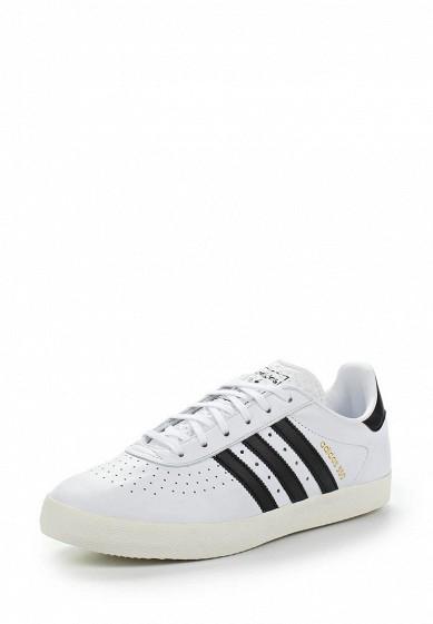 Купить Кеды adidas Originals - цвет: белый Мьянма AD093AMALPT1