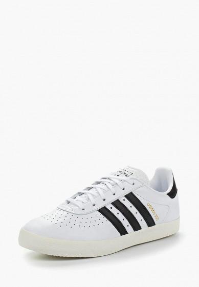 Купить Кеды adidas Originals - цвет: белый, Мьянма, AD093AMALPT1
