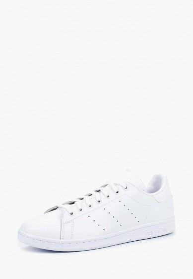 Купить Кеды adidas Originals - цвет: белый, Индия, AD093AMCCZT6