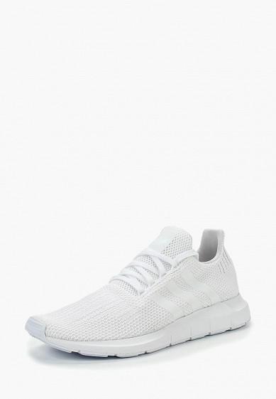 Купить Кроссовки adidas Originals - цвет: белый, Индонезия, AD093AMCCZU6