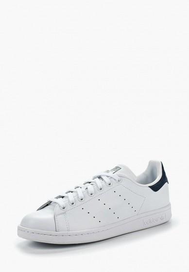 Купить Кеды adidas Originals - цвет: белый, Индия, AD093AMFGP39