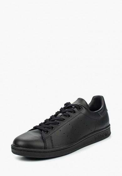 Купить Кеды adidas Originals - цвет: черный, Китай, AD093AMFGP40