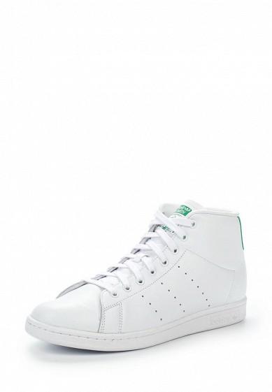 Купить Кеды adidas Originals - цвет: белый Индия AD093AMUNQ73