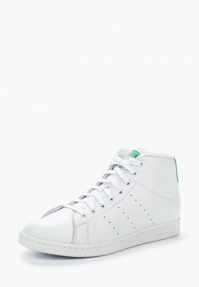 Купить Кеды adidas Originals - цвет: белый, Индия, AD093AMUNQ73