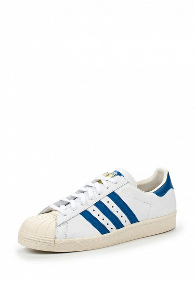 Кеды adidas Originals SUPERSTAR 80s