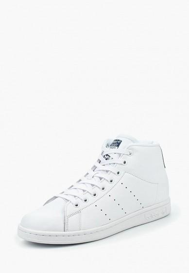 Купить Кеды adidas Originals - цвет: белый, Китай, AD093AUQIP21