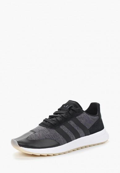 Купить Кроссовки adidas Originals - цвет: черный, Индия, AD093AWALPU3