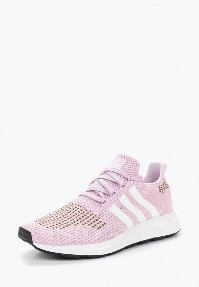Купить Кроссовки adidas Originals - цвет: розовый, Вьетнам, AD093AWALPX2