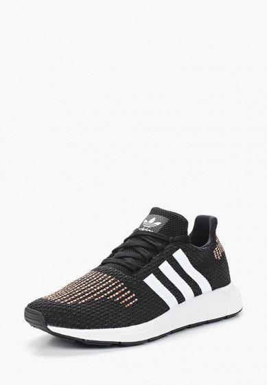 Купить Кроссовки adidas Originals - цвет: черный, Вьетнам, AD093AWALPX3