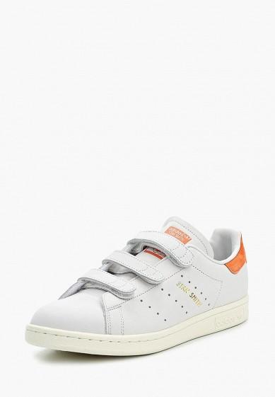 Купить Кеды adidas Originals - цвет: серый, Индия, AD093AWALQC9