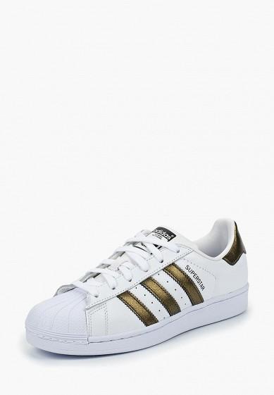 Купить Кеды adidas Originals - цвет: белый, Индонезия, AD093AWCCZZ2