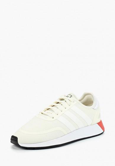 Купить Кроссовки adidas Originals - цвет: белый, Вьетнам, AD093AWCCZZ5