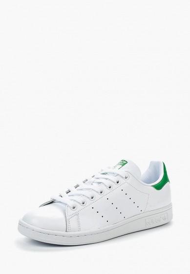 Купить Кеды adidas Originals - цвет: белый, Китай, AD093AWQIS65