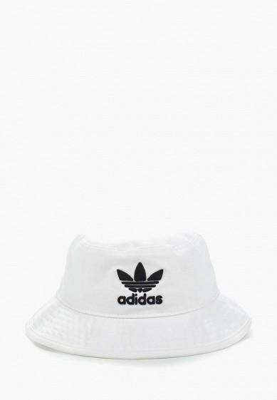 Купить Панама adidas Originals - цвет: белый, Китай, AD093CUALQS5