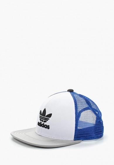 Купить Бейсболка adidas Originals - цвет: мультиколор, Китай, AD093CUALQS6