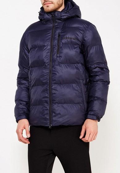 Купить Куртка утепленная adidas Originals - цвет: синий, Китай, AD093EMUNN94
