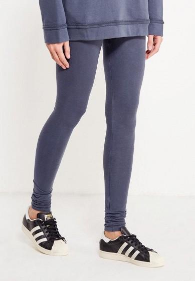 Купить Леггинсы adidas Originals - цвет: серый, Китай, AD093EWUNP77