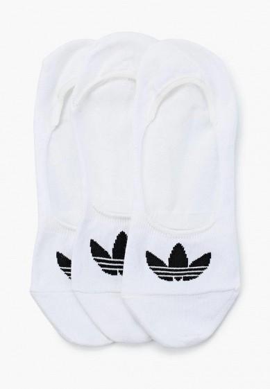 Купить Комплект adidas Originals - цвет: белый, Пакистан, AD093FUALPE7
