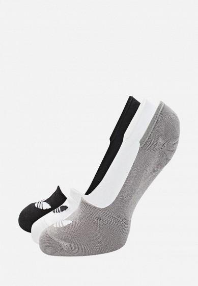 Купить Комплект adidas Originals - цвет: белый, серый, черный, Пакистан, AD093FUALPE8