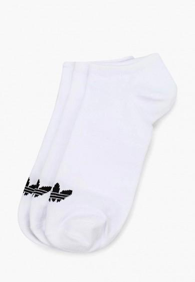 Купить Комплект adidas Originals - цвет: белый, Пакистан, AD093FULWK76