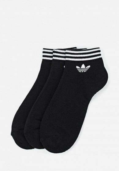 Купить Комплект adidas Originals - цвет: черный, Китай, AD093FUQIM10