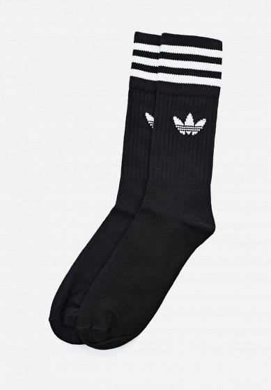 Купить Комплект adidas Originals - цвет: черный, Китай, AD093FUQIM20