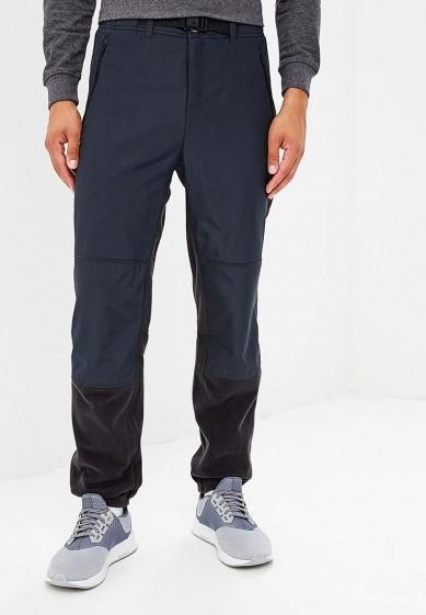 Купить Брюки утепленные adidas - цвет: черный, Камбоджа, AD094EMFSM62