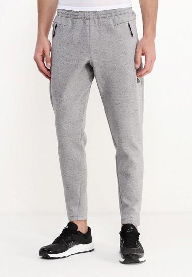 Купить Брюки спортивные adidas - цвет: серый, Камбоджа, AD094EMQIG17