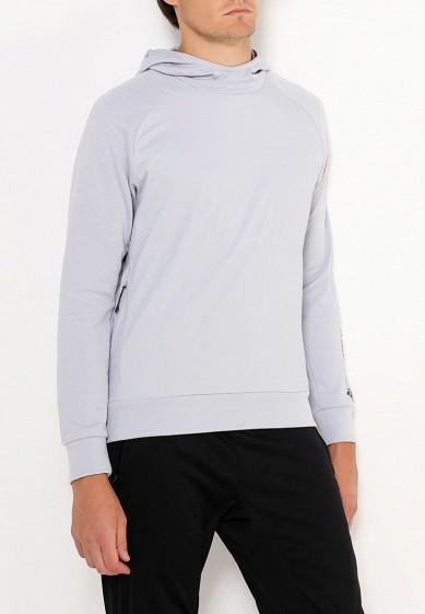 Купить Худи adidas - цвет: серый, Вьетнам, AD094EMUOF09