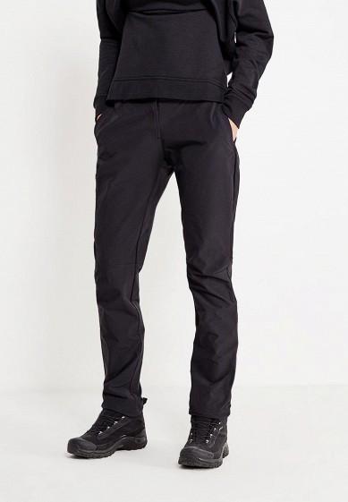 Купить Брюки утепленные adidas - цвет: черный, Камбоджа, AD094EWUOF89