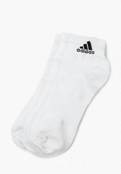 Купить Комплект adidas - цвет: белый, Турция, AD094FUHFA22