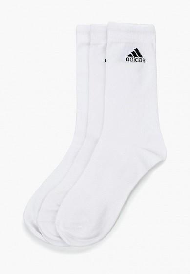 Купить Комплект adidas - цвет: белый, Китай, AD094FUQIH59