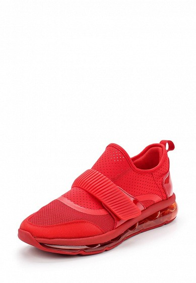 Купить Кроссовки Aldo - цвет: красный, Китай, AL028AWZRX73