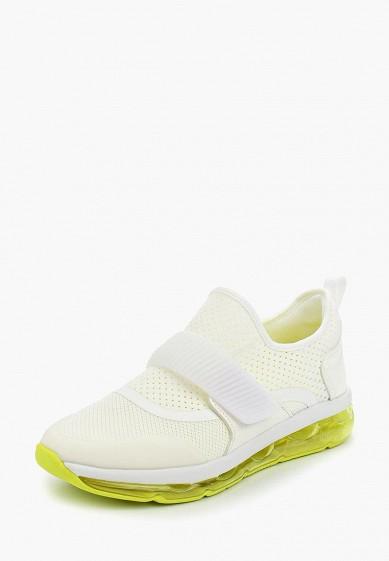 Купить Кроссовки Aldo - цвет: белый, Китай, AL028AWZRX74