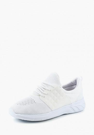 Купить Кроссовки Anesia - цвет: белый, Китай, AN045AWBTLX2