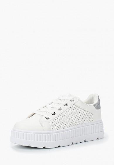 Купить Кеды Anesia - цвет: белый, Китай, AN045AWCAOG5