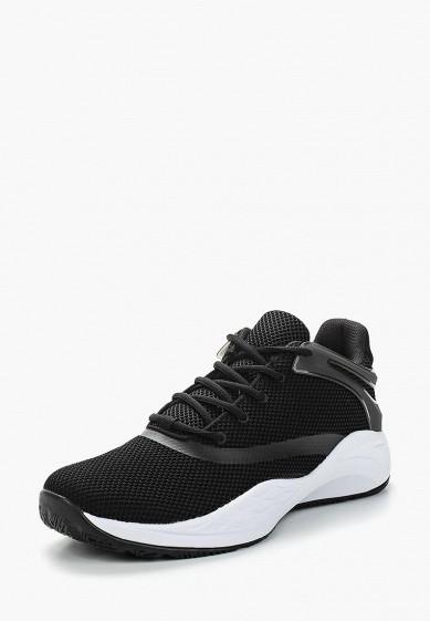 Купить Кроссовки Anta - цвет: черный, Китай, AN225AMAPGA8