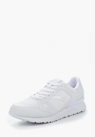 Купить Кроссовки Anta - цвет: белый, Китай, AN225AMAPGC2