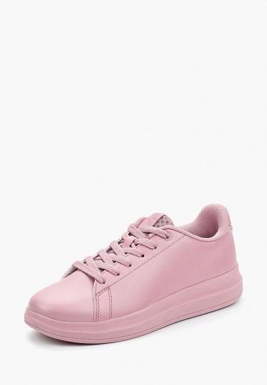 Купить Кеды Anta - цвет: розовый, Китай, AN225AWAPGY4