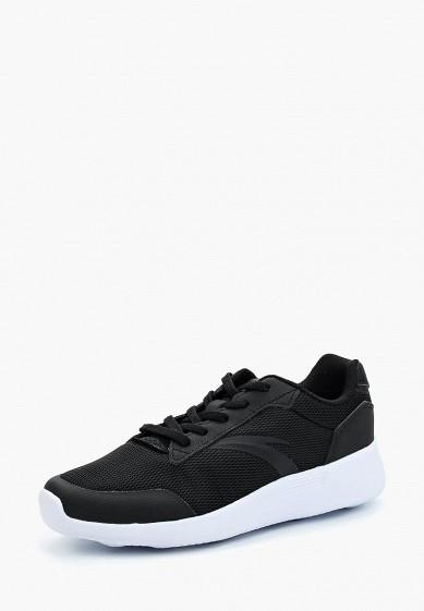 Купить Кроссовки Anta - цвет: черный, Китай, AN225AWAPHA4