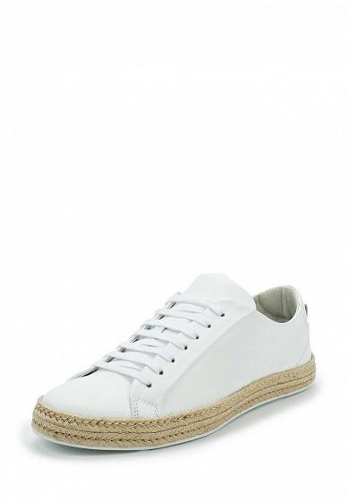 Купить Кеды Antony Morato - цвет: белый, Италия, AN511AMZOP39